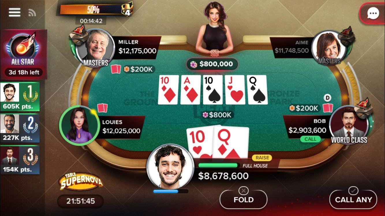 site poker en ligne